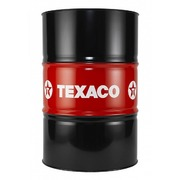 TEXACO BRAKE FLUID DOT 4, 208л