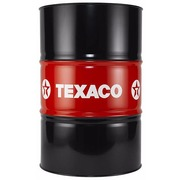 TEXACO HDAX 6500 LFG GAS ENG OIL SAE 40, 208л