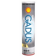 Shell Gadus S2 V220AC 2, 0,4кг