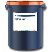 Смазка Gazpromneft Grease L EP 3, 18кг