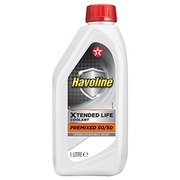 TEXACO HAVOLINE XTENDED LIFE COOL 50/50, 1л
