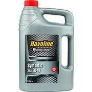 TEXACO HAVOLINE ULTRA 5W-40, 5л
